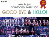 Hello! Project COUNTDOWN PARTY 2013 ~GOOD BYE & HELLO!~