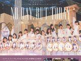"Morning Musume '18 Micchaku Documentary Photobook ""NO DAY , BUT TODAY 21 Nenme ni Kaita Yumetachi VOL.2"""