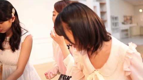 Party!Party! ミュージックビデオ UPUP GIRLS kakko KARI