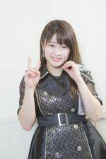 HiroseAyaka-GekkanTheTelevision-Mar2018