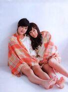 Magazine, Ozeki Mai, Yamaki Risa-525327
