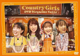 CountryGirls-DVDMag14-cover