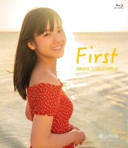FirstYOKOYAMAREINA-bd