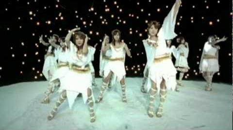 Morning Musume - THE Manpower!!! (MV)