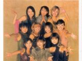 Morning Musume Fc Special CD