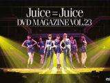 Juice=Juice DVD Magazine Vol.23