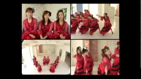 Morning Musume『Iroppoi Jirettai』 (Multi Dance Edition)