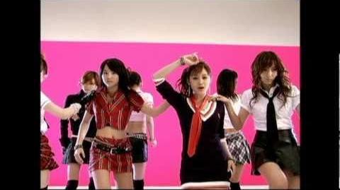 Morning Musume『Kanashimi Twilight』 (Dance Shot Ver.)