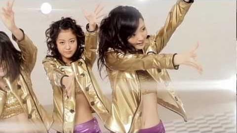 ℃-ute - Kiss me Aishiteru (MV) (Suzuki Airi Solo Ver