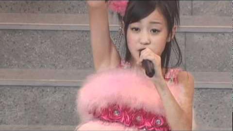 ℃-ute - LALALA Shiawase no Uta (Hagiwara Mai Close-up Live Ver.)