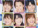 Morning Musume DVD Magazine Vol.26