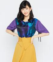 KawamuraAyano-24thSingle