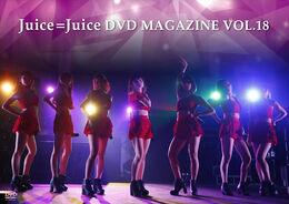 JuiceJuice-DVDMag18-cover