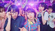BEYOOOOONDS - Megane no Otoko no Ko (30byou CM Eii Seisakuchuu)