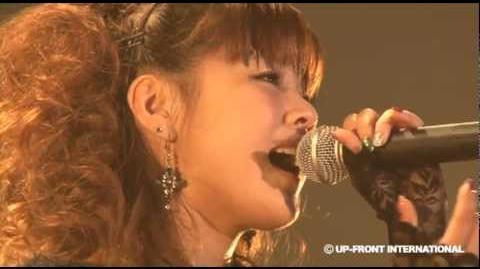 DVD「~Morning Days Happy Holiday~新垣里沙 ファンクラブツアー in 静岡」