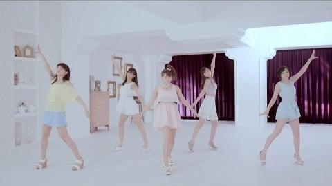 Juice=Juice - Kaze ni Fukarete (MV) (Dance Shot Ver.)
