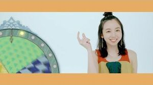 Katsuta Rina - Totte Oki no Oshare wo Suite (MV)