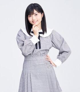 NishidaShiori-BEYOOOOOND1St
