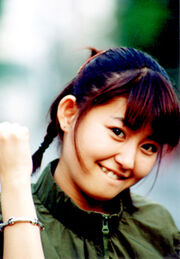 Hiromi yanagihara