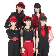Juice=Juice, Kanazawa Tomoko, Miyamoto Karin, Miyazaki Yuka, Takagi Sayuki, Uemura Akari-422391