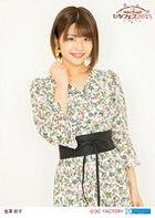 KanazawaTomoko-HinaFes2018