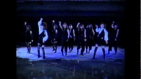 Morning Musume『Resonant Blue』 (One Cut Dance Ver.)