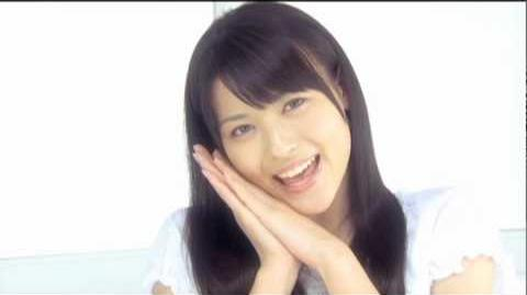℃-ute - Shochuu Omimai Moushiagemasu (MV) (Yajima Maimi Close-up Ver