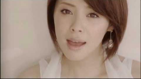 松浦亜弥 - 笑顔 PV