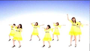 Berryz Koubou - Ryuusei Boy (MV) (Dance Shot Ver
