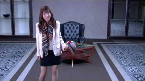 石井里佳「Wedding Story」PV