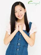 AkiyamaMao-Happyoukai-June2017