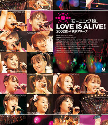 LOVEISALIVEYokohama-bd