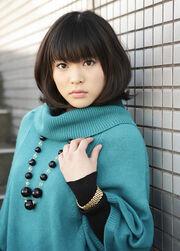 Oose Kaede 2009