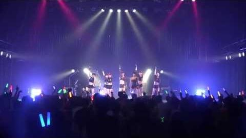 Itadaki wo Mezasu (Live)