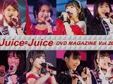 Juice=Juice DVD Magazine Vol.26