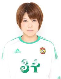 Yaguchi Megumi