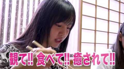 『和田彩花(アンジュルム)と飯窪春菜(モーニング娘。'17)in熱海(タイトル仮)』