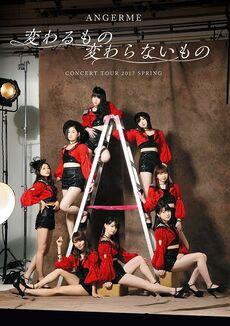 KawaruMonoKawaranaiMono-A5