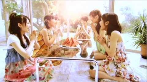 ℃-ute - Shochuu Omimai Moushiagemasu (MV)