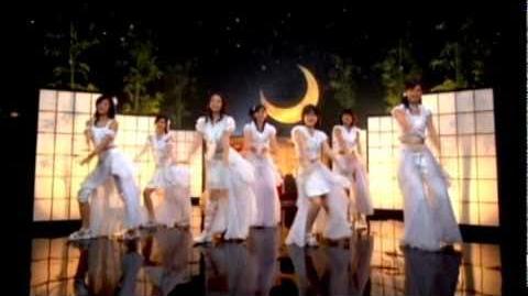 Berryz Koubou - Tsukiatteru no ni Kataomoi (MV)