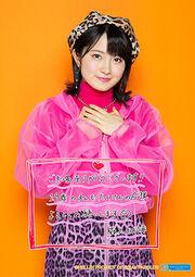 Chisaki19thbirthday