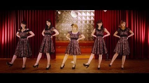 ℃-ute - Jinsei wa STEP! (MV) (Promotion Edit)