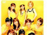 Morning Musume DVD Magazine Vol.4