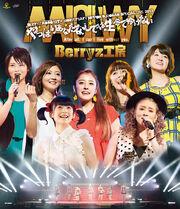 Berryz10ShuunenBudokan-bd