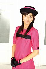Berryz yurina official 20090106