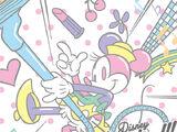 Disney Rocks!!! Girls Power!