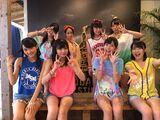 Kobushi Factory Special Live 2016 Summer in OTODAMA SEA STUDIO