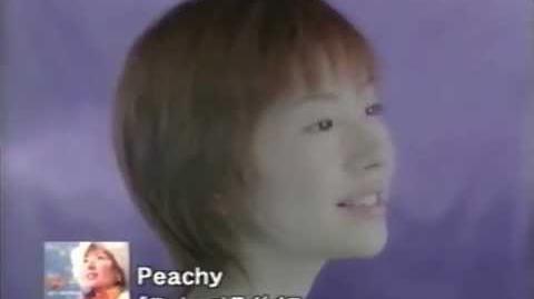 PV Peachy - スノーパラダイス