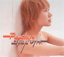 PeachyYMC