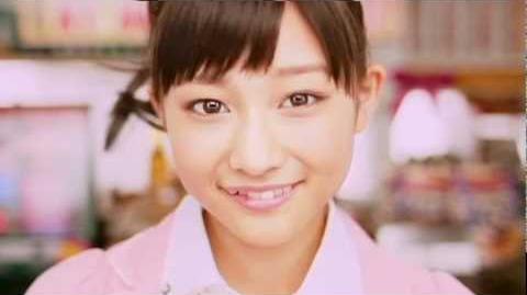 Smileage - Onaji Jikyuu de Hataraku Tomodachi no Bijin Mama (MV) (Wada Ayaka Close-up Ver
